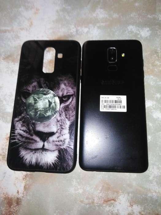 Samsung Galaxy J8 Imei Original Buen Est