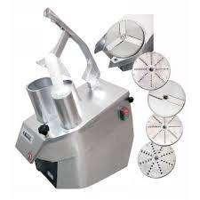 procesador industrial con 5 discos