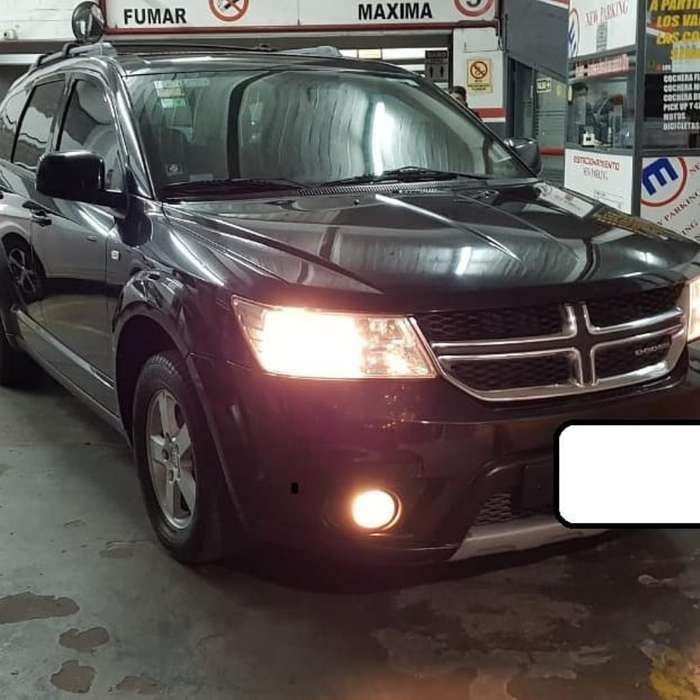 <strong>dodge</strong> Journey 2011 - 218000 km