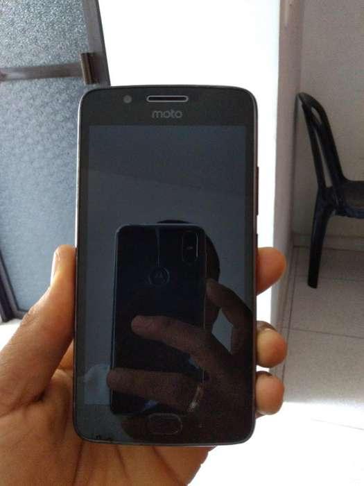 Motorola G5 Buen Estado