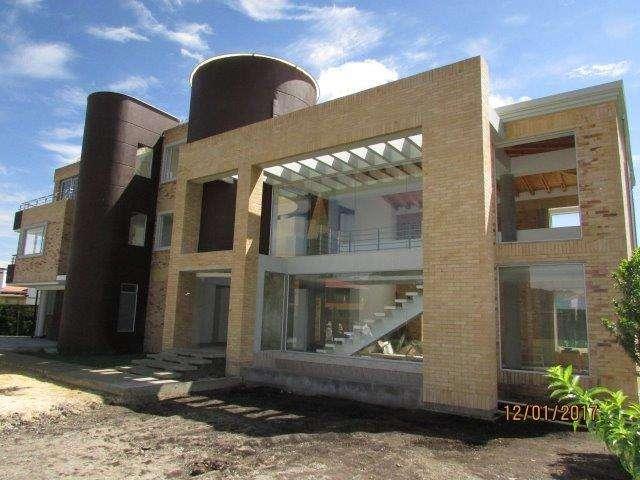 Se Vende Casa Campestre Tenjo Cundinamarca - wasi_268754 - profiraiz