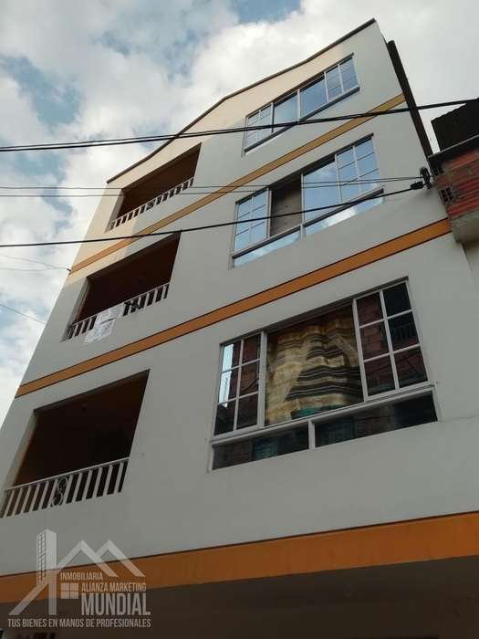Arriendo Apartamento Piedecuesta Cerros de Mediterrané COD AP68