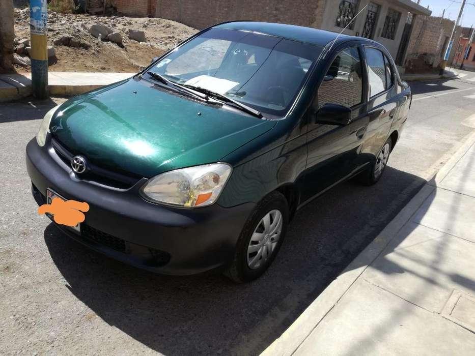 Toyota Tercel 2004 - 100000 km