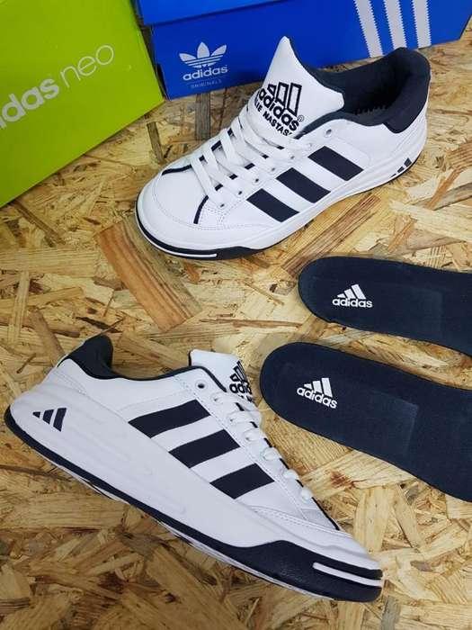 Zapatillas Adidas Nastaste