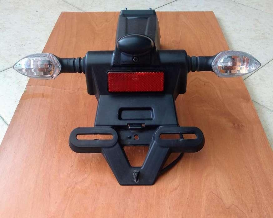 Guardabarro Yamaha R15 V3