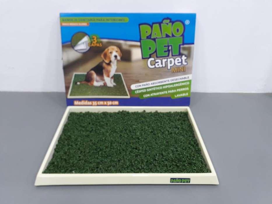 Paño Pet Carpet Mini