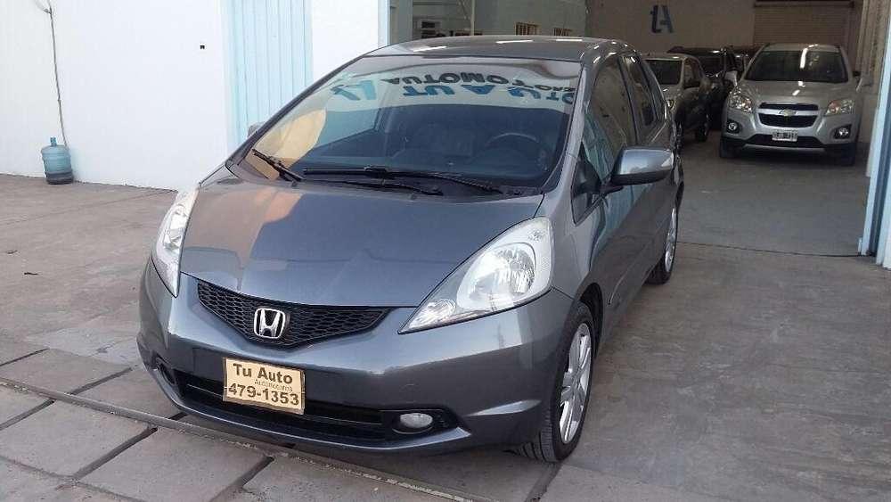 Honda Fit 2010 - 142000 km