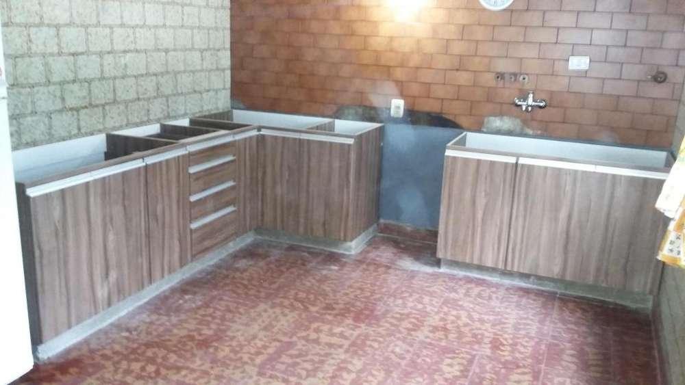 cocinas / muebles a medida