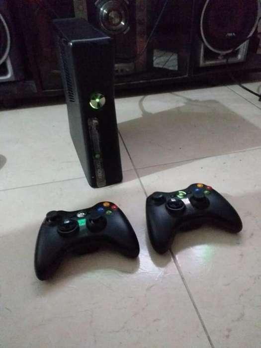 Se Vendé Xbox360 Exelente Estado
