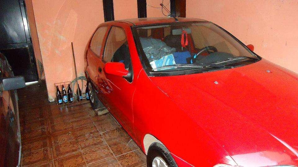 Fiat Palio 1999 - 145000 km