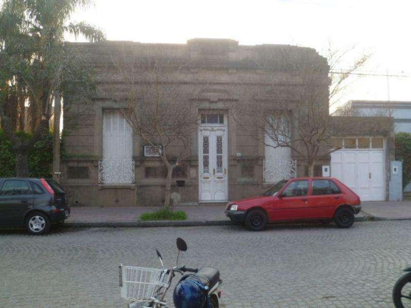 25 De Mayo 400 - Casa - Gaggiotti Inmobiliaria