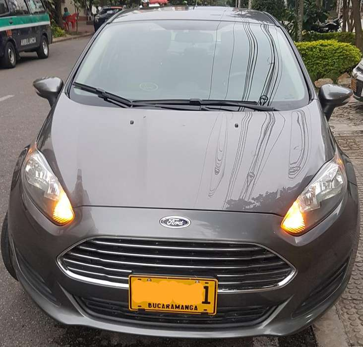 <strong>ford</strong> Fiesta  2014 - 43000 km