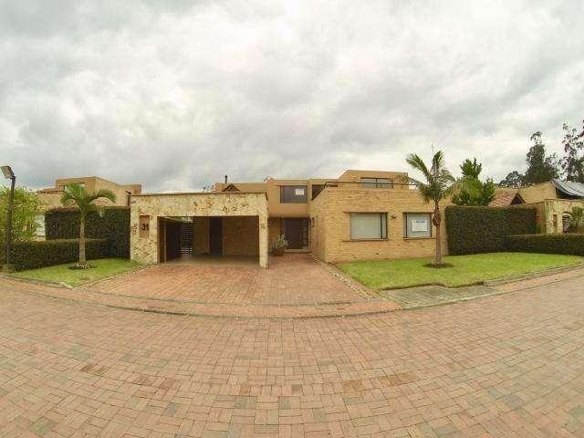Casa en arriendo Cajica MLS 19-616