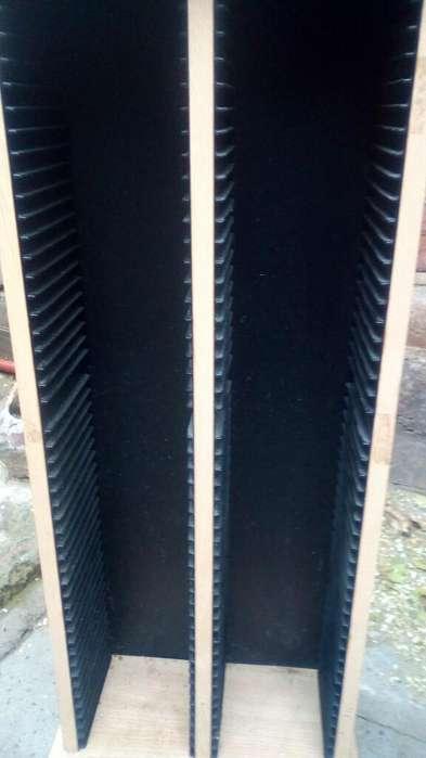 Torre Portacd's