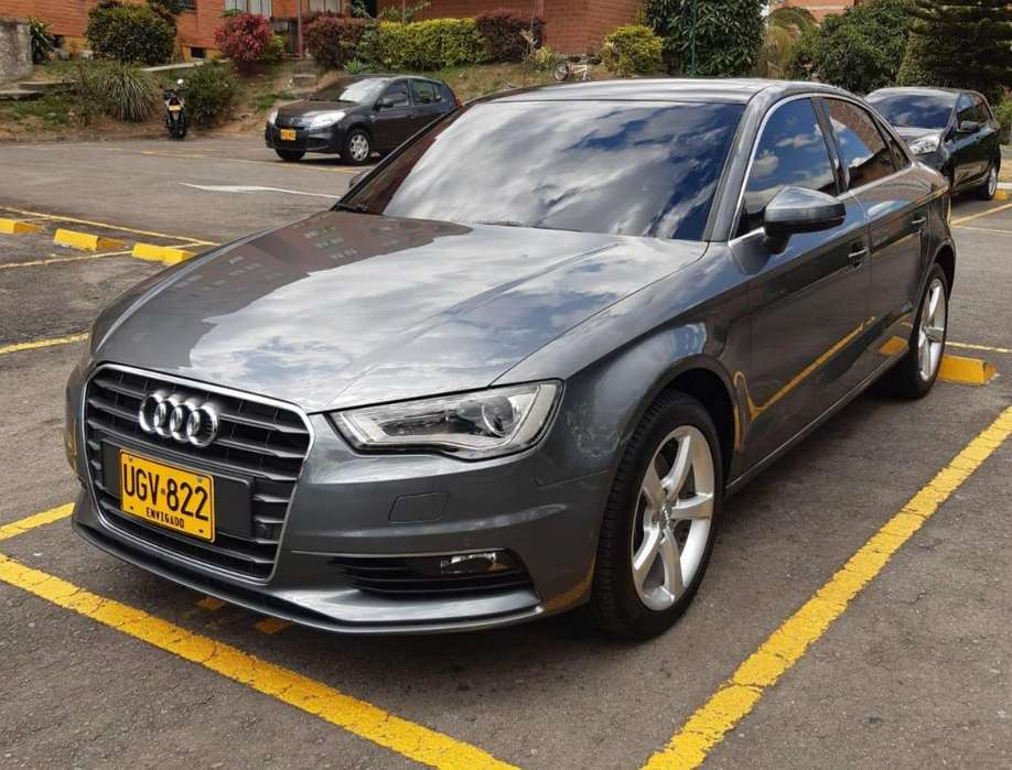 <strong>audi</strong> A4 2015 - 40800 km