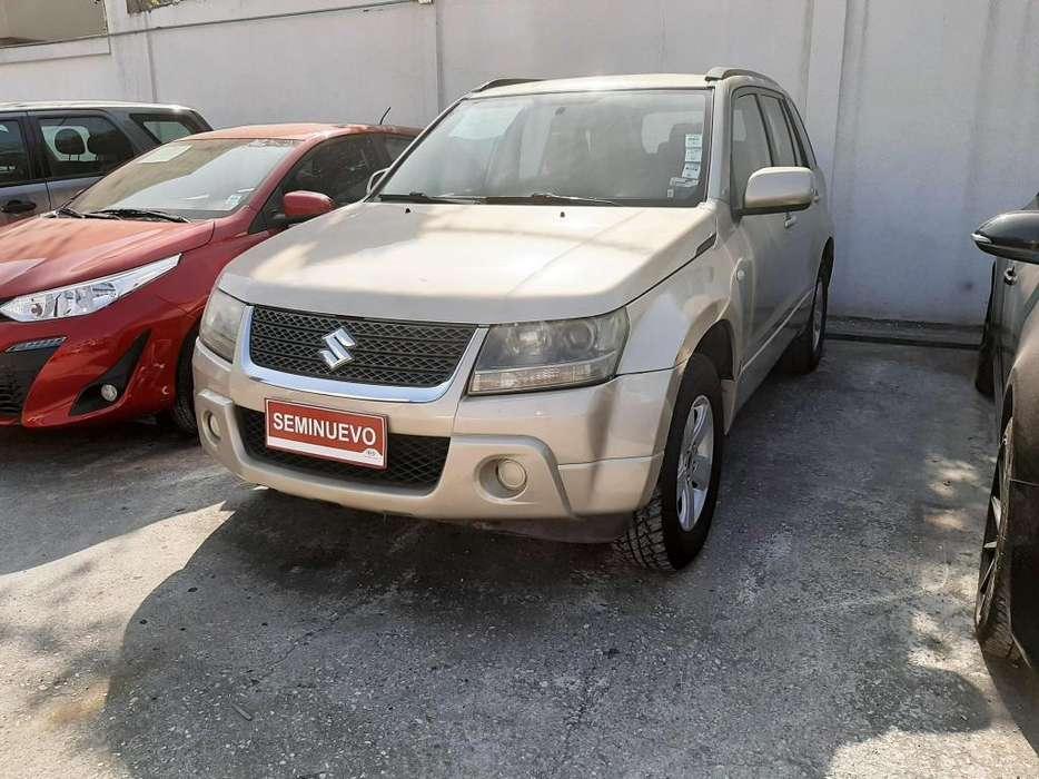 Suzuki Grand Vitara SZ 2012 - 148000 km