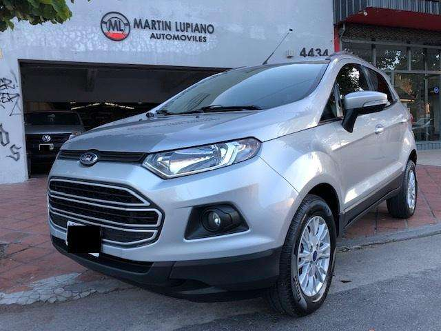 <strong>ford</strong> Ecosport 2015 - 50000 km