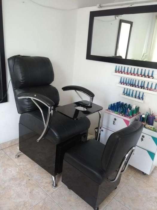 Silla para Manicure