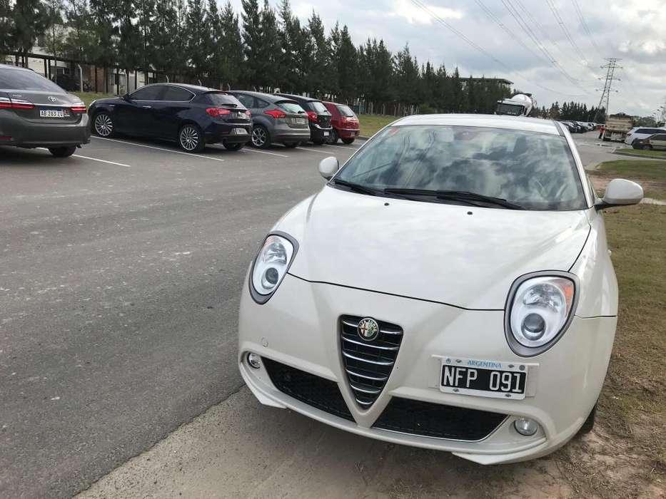 Alfa Romeo Mito 2013 - 73000 km