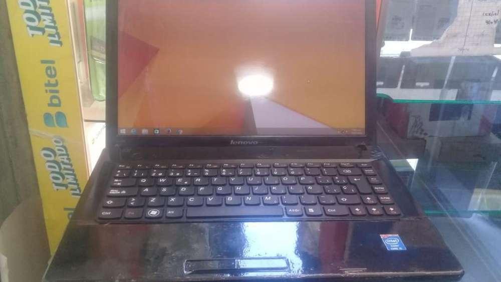 Vendo Laptop I5 de Uso Personal .