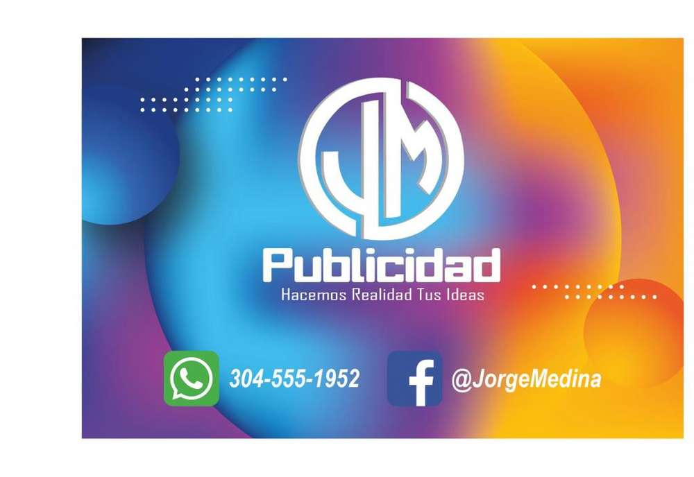 JM Publicidad