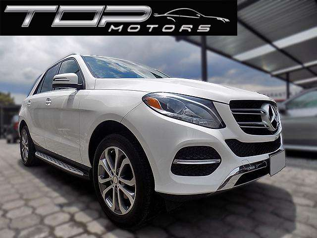 <strong>mercedes-benz</strong> Clase GL 2016 - 19000 km
