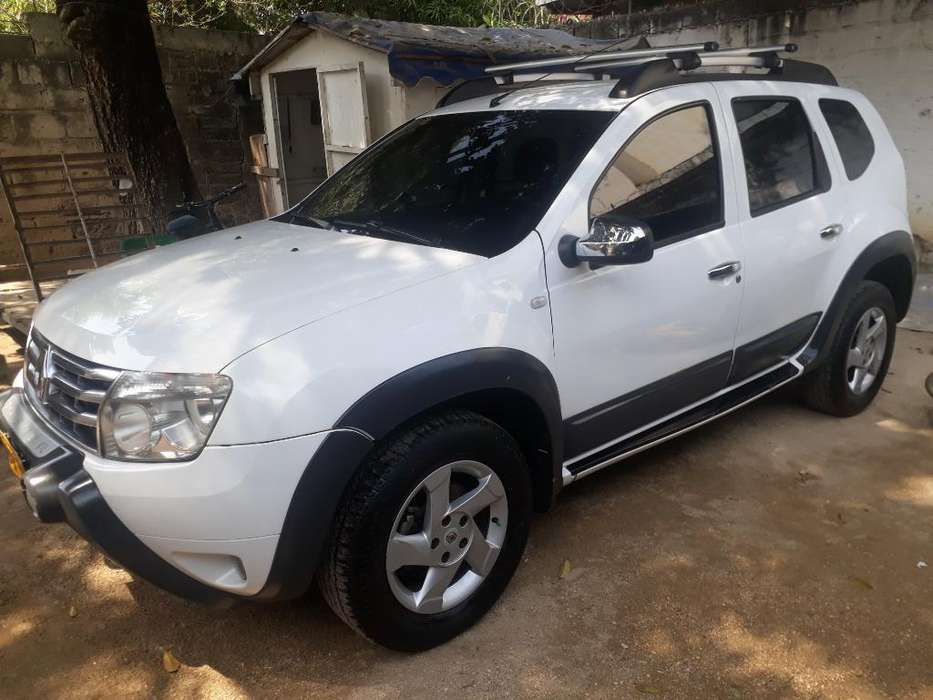 <strong>renault</strong> Duster 2013 - 106400 km