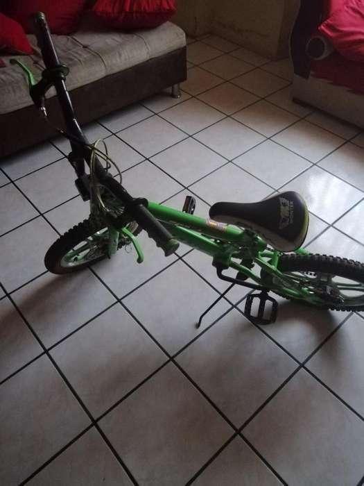 Se Vende Bonita Bicicleta