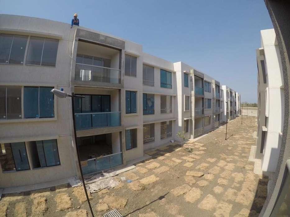 <strong>apartamento</strong> en Venta Serena del Mar, Cartagena - wasi_1252036