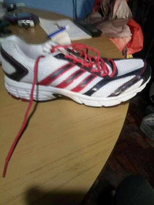 Adidas Vanquist Nuevas en Lomas 42