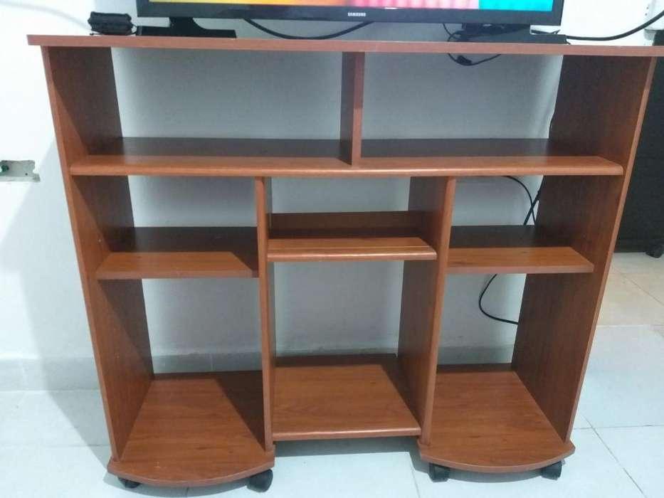 Mesa de Tv Y Sonido