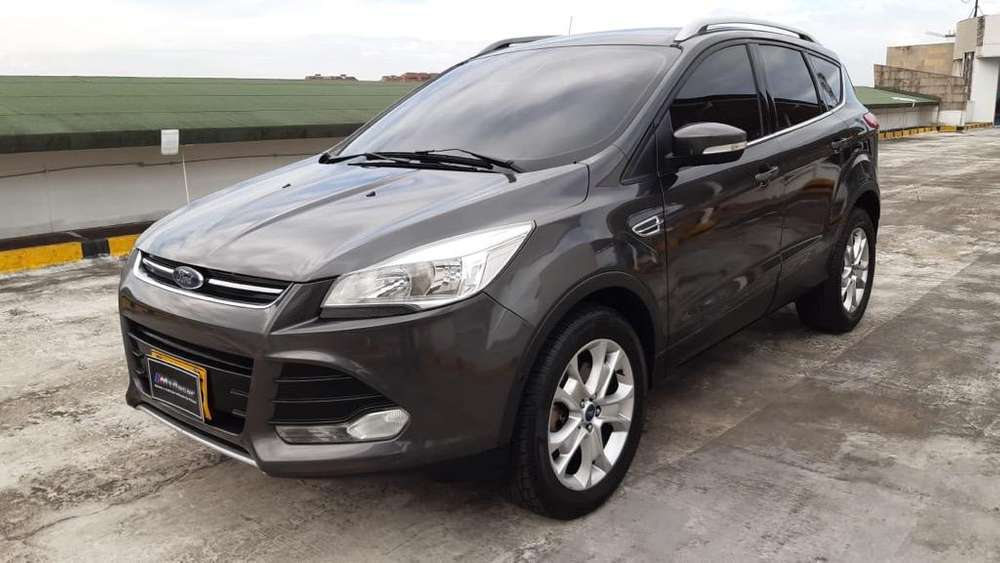 <strong>ford</strong> Escape 2016 - 73000 km