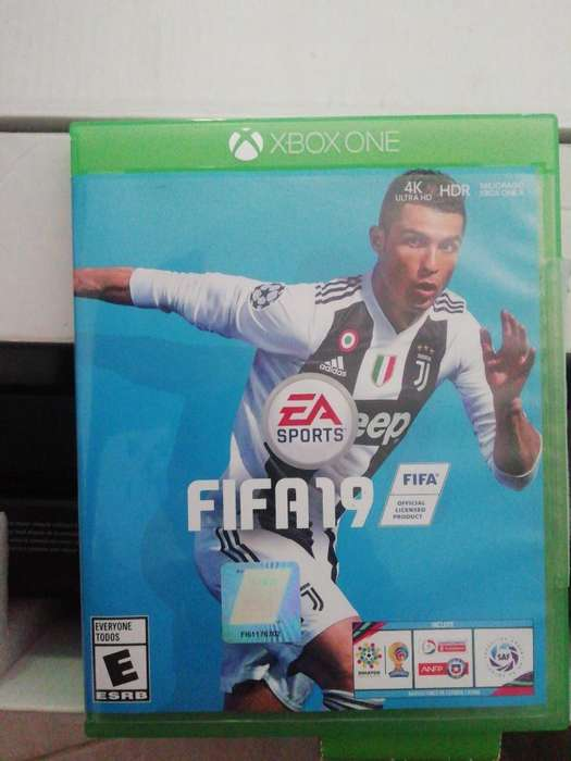 Fifa 2019 Xbox One