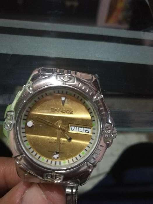 Relojes Sandoz desde 180.000