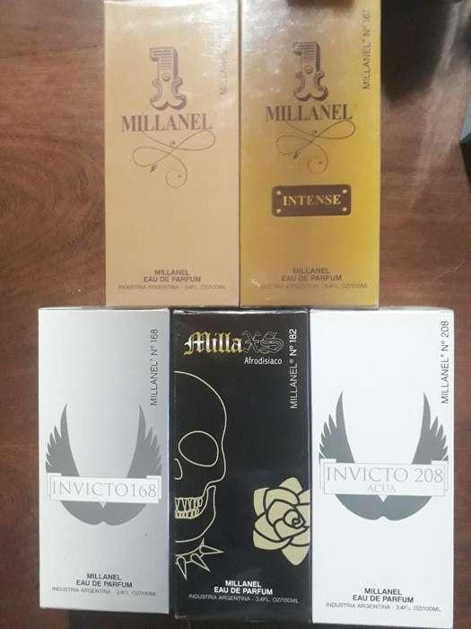 Perfumes de Hombre 100ml