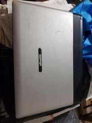 Notebook Olivetti para Respuesto