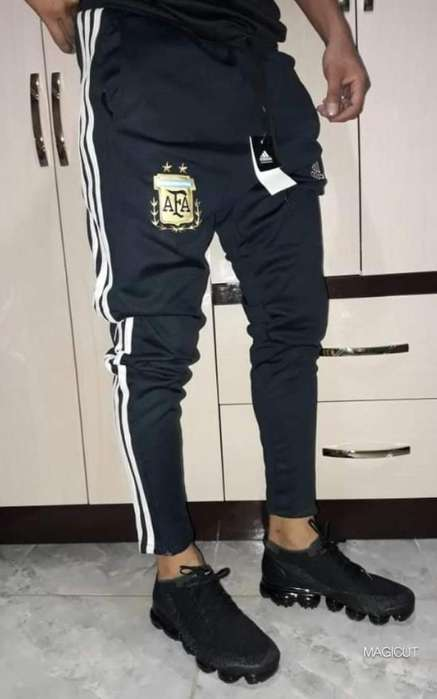 Pantalones Y Conjuntos Deportivos de Fut