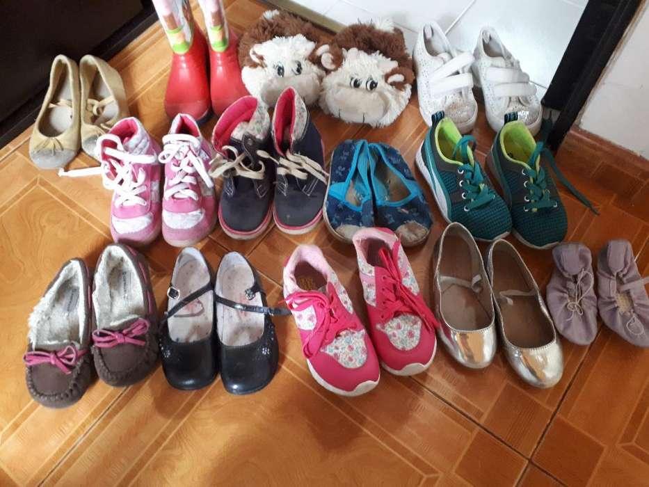Zapatos en Venta para Niña