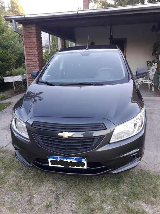 Chevrolet Onix 2018 - 19000 km