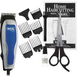 Maquina Cortar Pelo Wahl Home Cut Basic 10 Piezas
