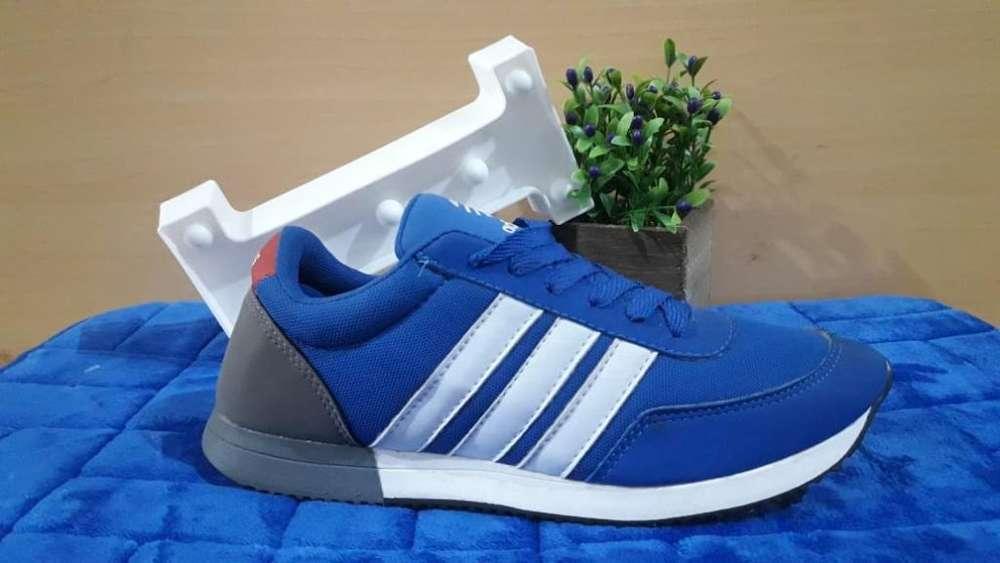Zapatillas Adidas 41entrega Inmediata
