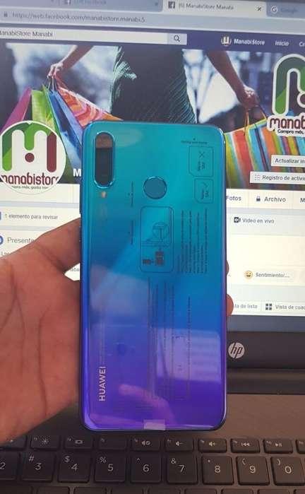 Huawei P30 Lite Nuevos