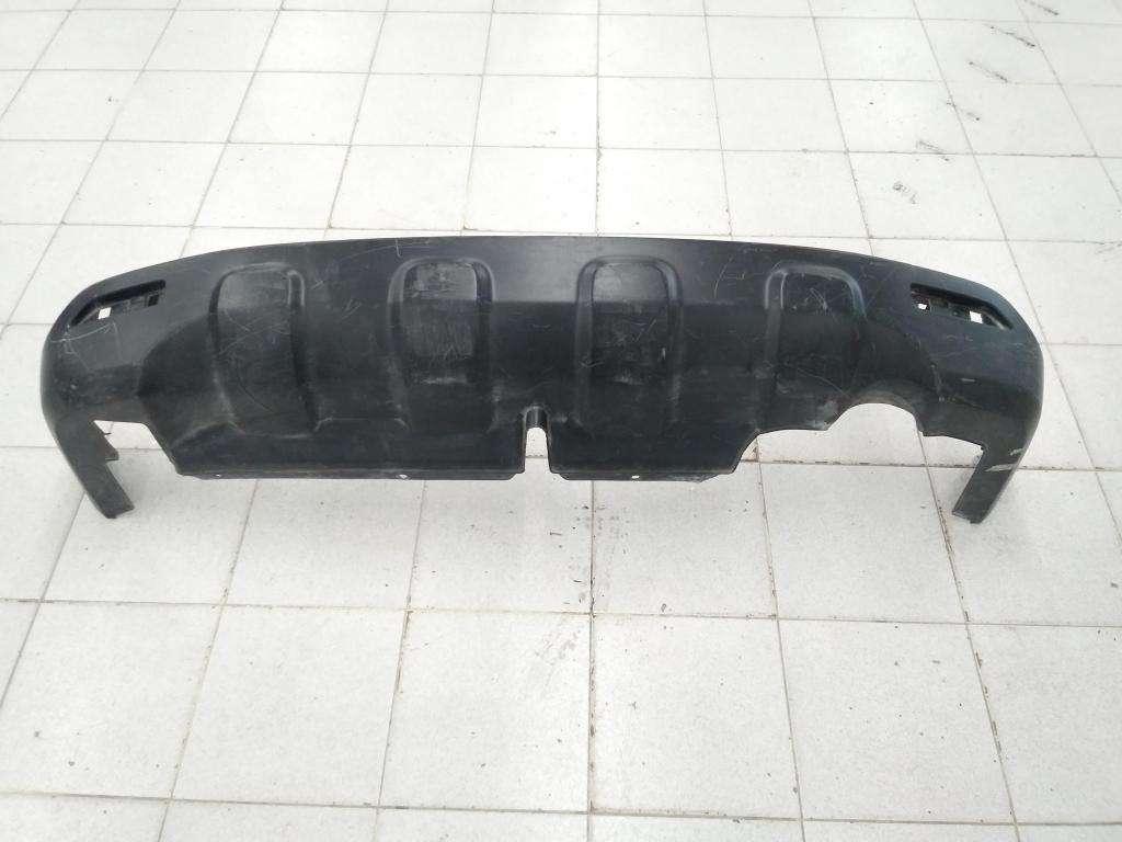 Spoiler Trasero Honda CRV 2010