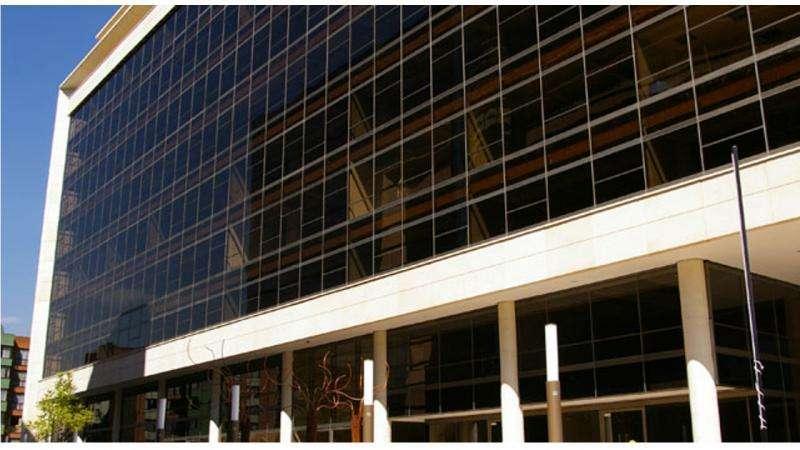 Oficina En Arriendo/venta En Bogota Ciudad Salitre Cod. VBKIA-134
