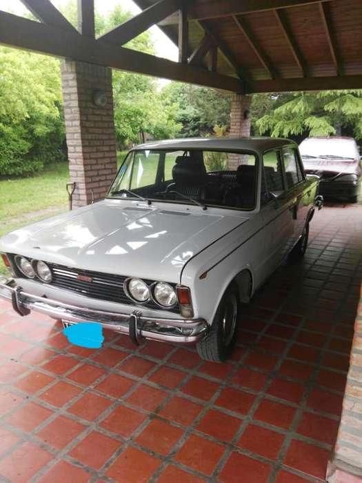 Fiat Otro 1971 - 800 km