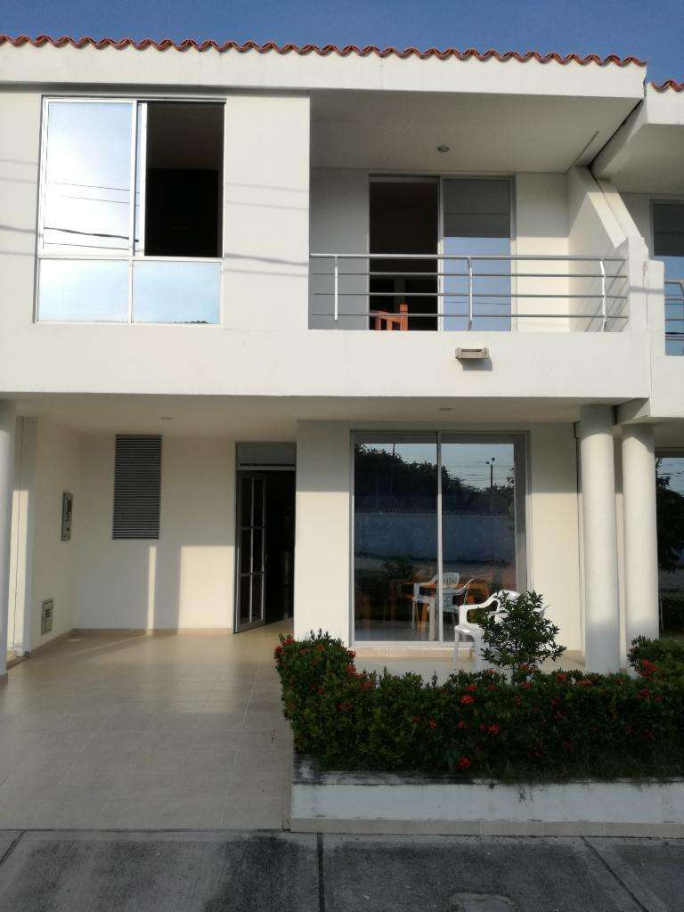 Casa Campestre Terrazas De Guadalquivir Apartamentos