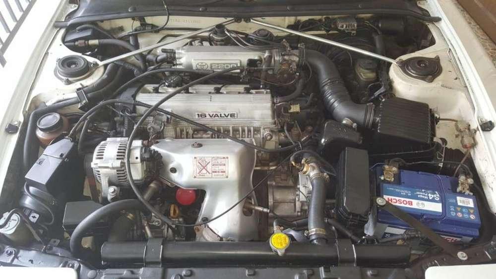 Toyota Celica 1992 - 162000 km