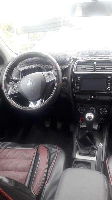 Mitsubishi ASX 2018 - 0 km