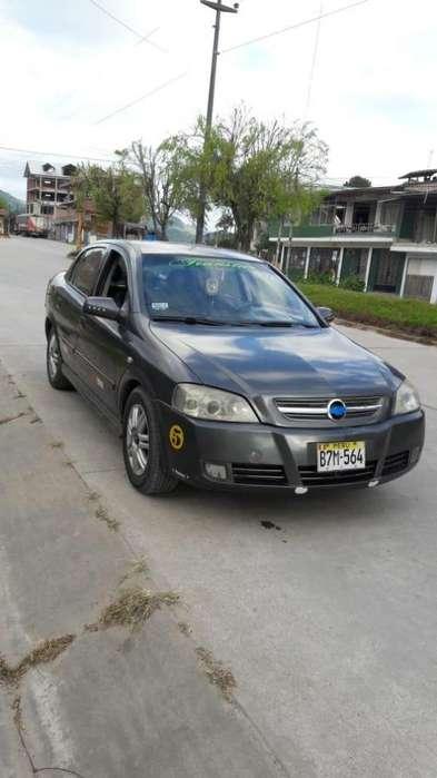 Chevrolet Astra 2005 - 185000 km