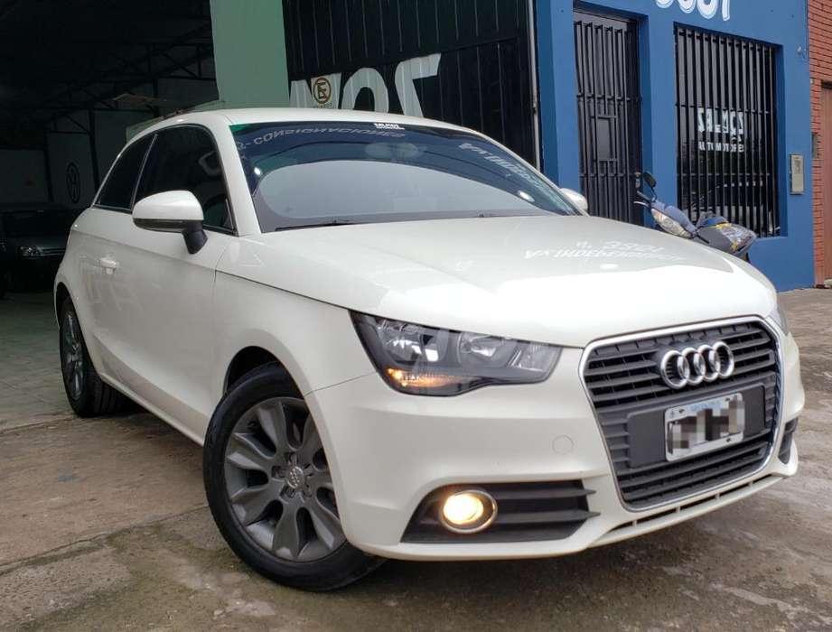 Audi A1 2013 - 89000 km
